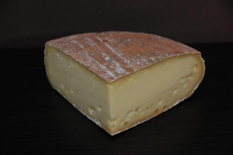 Fromage de vache fermier Tomme du Gavot
