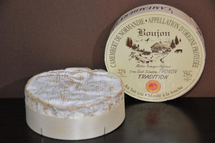 camembert de Normandie AOP vente en ligne fromage de vache AOP AOC Molle Terroir