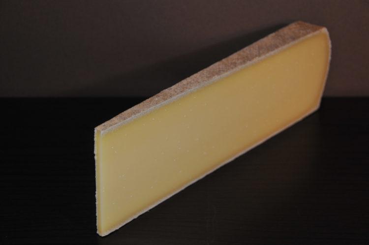 Fromage de vache Comte AOP Cave d'Affinage