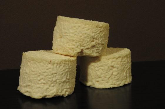 Petole Ravine - Crottin de brebis fermier Haute Savoie