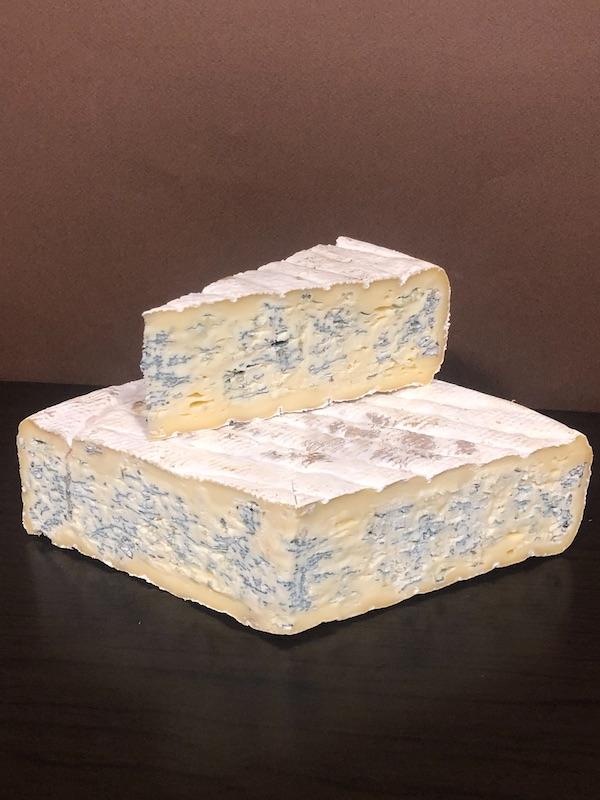 Bleu de Sassenage AOP AOC Terroir Fromage Vache